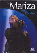 DVD, Live in London