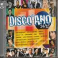 Disco do Ano, 2 CDs 2014 / 2015